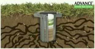 Advance Termite Bait Station